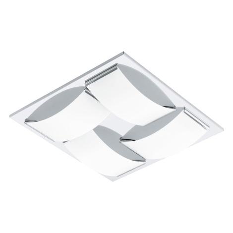 Eglo 94468 - LED stropní svítidlo WASAO 4xLED/5,4W/230V