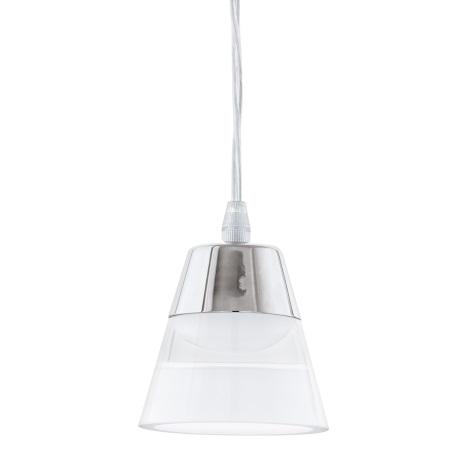 Eglo 94479 - LED lustr PANCENTO 1xLED/4,5W/230V