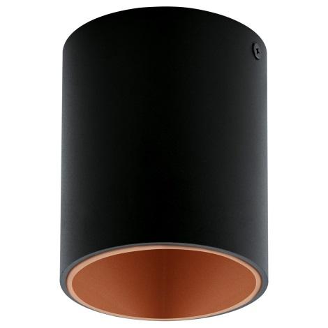 Eglo 94501 - LED Stropní svítidlo POLASSO 1xLED/3,3W/230V