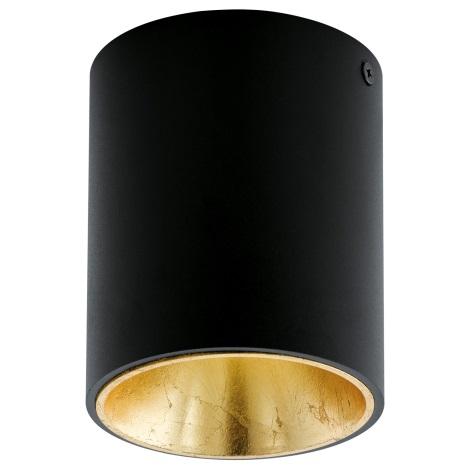 Eglo 94502 - LED Stropní svítidlo POLASSO 1xLED/3,3W/230V
