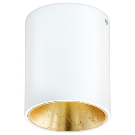 Eglo 94503 - LED Stropní svítidlo POLASSO 1xLED/3,3W/230V