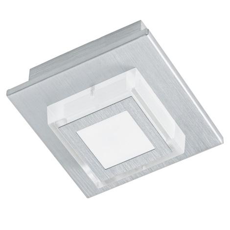 Eglo 94505 - LED stropní svítidlo MASIANO 1xLED/3,3W/230V