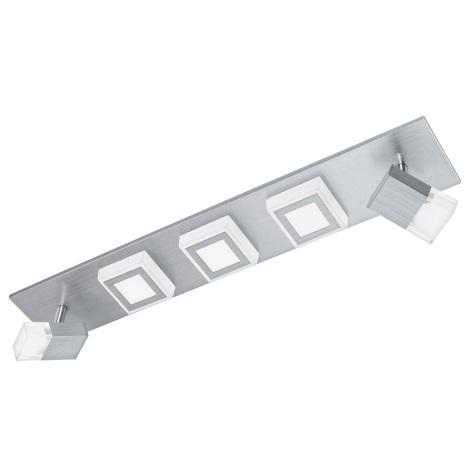 Eglo 94511 - LED bodové svítidlo MASIANO 3xLED/3,3W + 2xLED/5,4W/230V