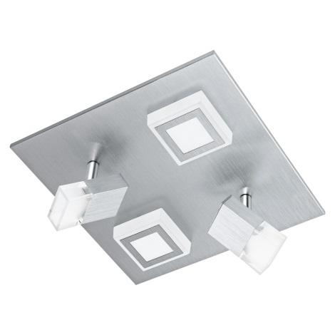 Eglo 94512 - LED bodové svítidlo MASIANO 2xLED/3,3W + 2xLED/5,4W/230V
