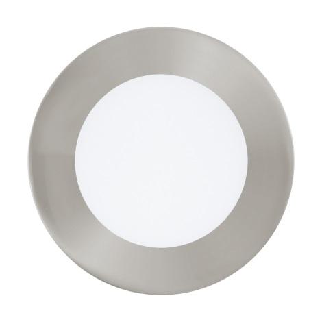 Eglo 94521 - LED Podhledové svítidlo FUEVA 1xLED/5,5W/230V