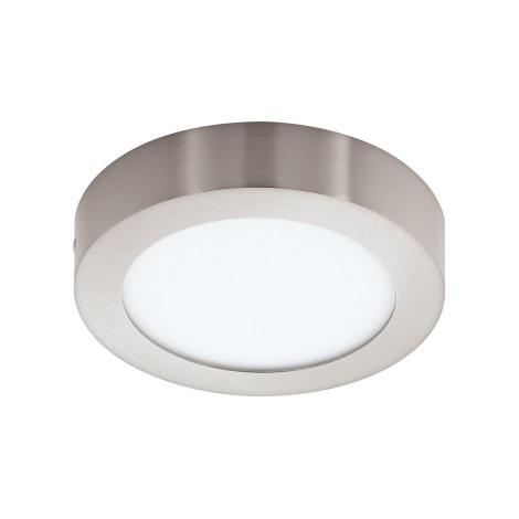 Eglo 94523 - LED Stropní svítidlo FUEVA 1 LED/10,9W/230V