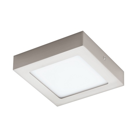 Eglo 94524 - LED Stropní svítidlo FUEVA 1 LED/10,9W/230V