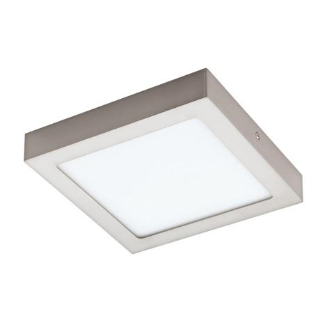 Eglo 94526 - LED Stropní svítidlo FUEVA 1 LED/16,5W/230V