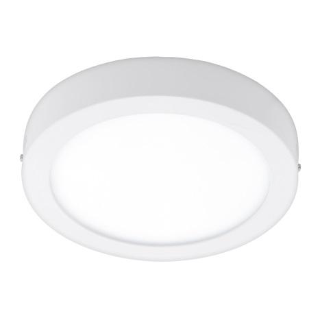 Eglo 94535 - LED Stropní svítidlo FUEVA 1 LED/22W/230V