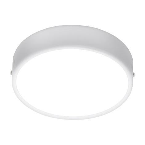 Eglo 94536 - LED Stropní svítidlo FUEVA 1 LED/24W/230V