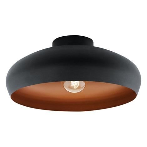 Eglo 94547 - Stropní svítidlo MOGANO 1xE27/60W/230V