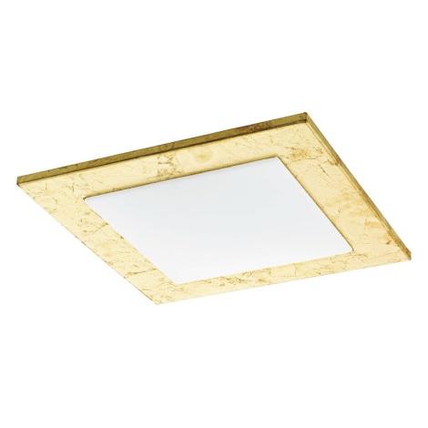 Eglo 94553 - LED stropní svítidlo CIOLINI LED/9,7W/230V