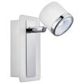 Eglo 94556 - LED Bodové svítidlo PIERINO 1xLED/5W/230V