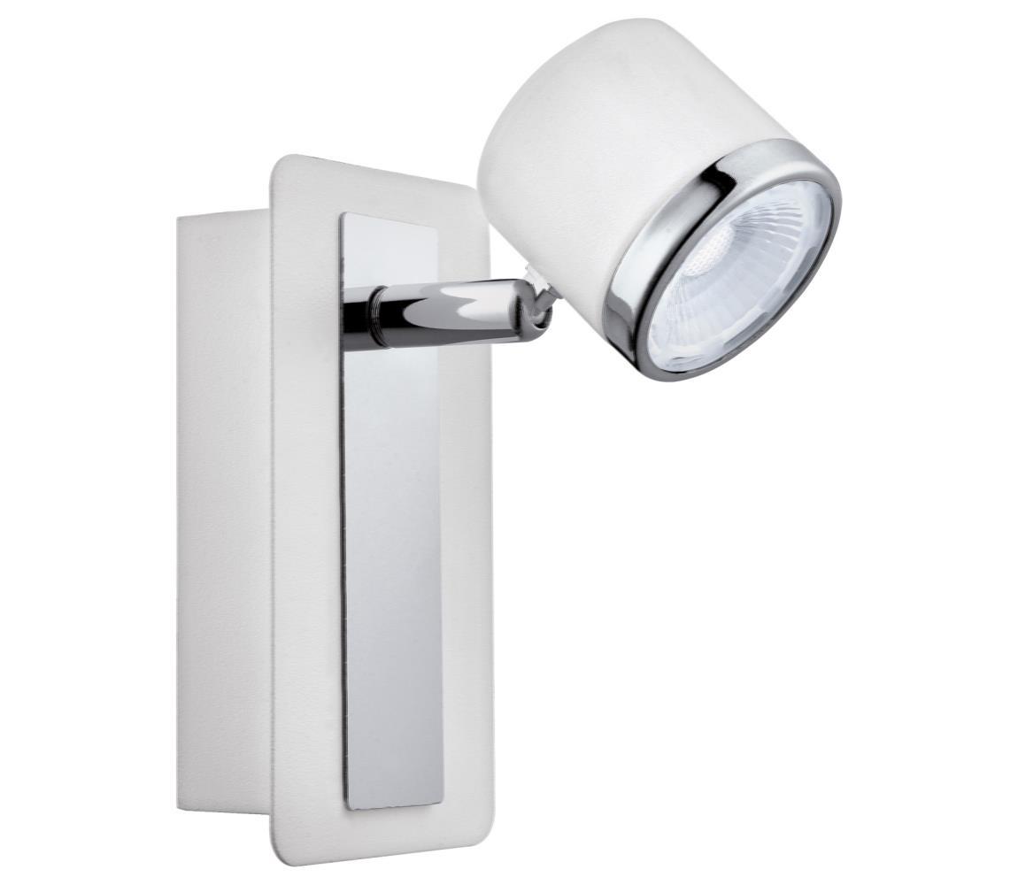 Eglo 94556 - LED Bodové svítidlo PIERINO 1xLED/5W/230V EG94556