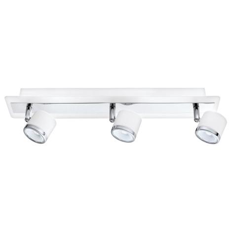 Eglo 94558 - LED Bodové svítidlo PIERINO 3xLED/5W/230V