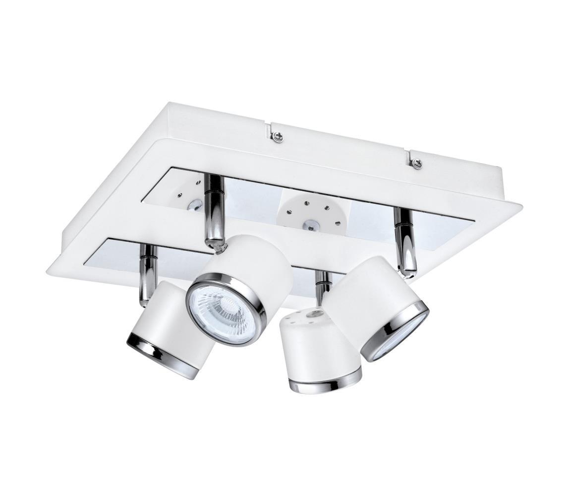 Eglo 94559 - LED Bodové svítidlo PIERINO 4xLED/5W/230V EG94559