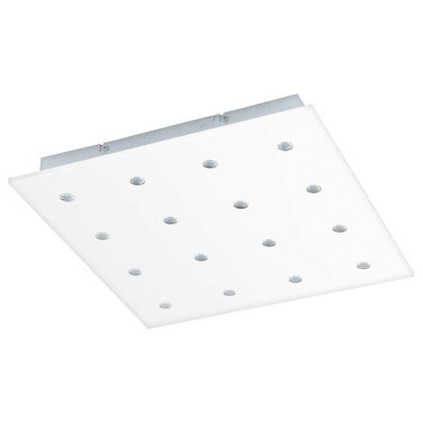 Eglo 94563 - LED stropní svítidlo VEZENO 16xLED/1,1W/230V