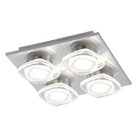 Eglo 94572 - LED stropní svítidlo MARCHESI 4xLED/4,5W/230V