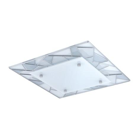 Eglo 94581 - LED stropní svítidlo PANCENTO 1 1xLED/9,7W/230V