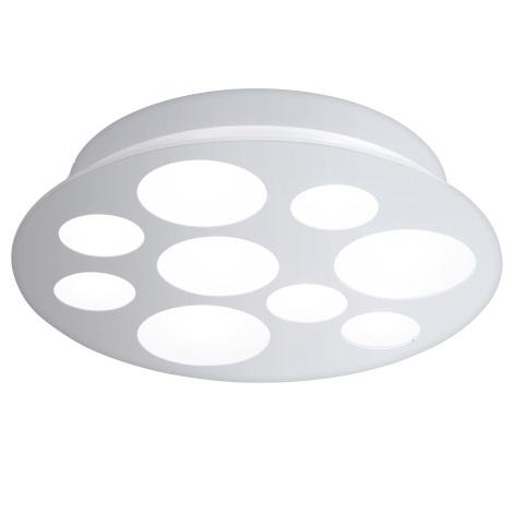 Eglo 94588 - Stropní svítidlo PERNATO 9xLED/3,3/230V