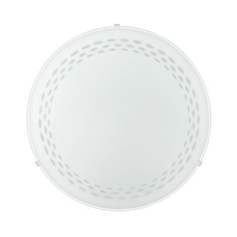 Eglo 94595 - LED Stropní svítidlo TWISTER 1xLED/8,2W/230V