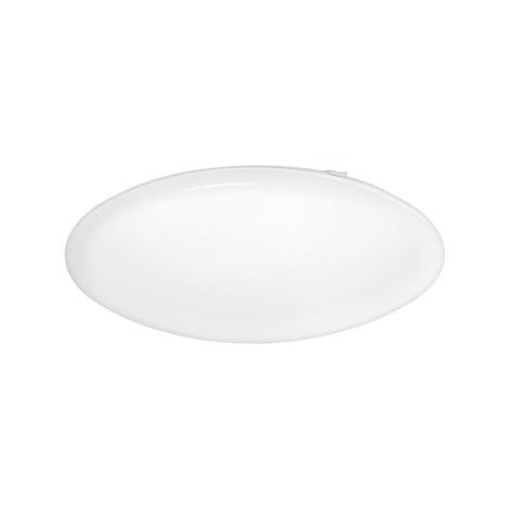 Eglo 94596 - LED Stropní světlo GIRON 1xLED/8,2W/230V