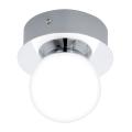 Eglo 94626 - LED koupelnové svítidlo MOSIANO 1xLED/3,3W/230V IP44