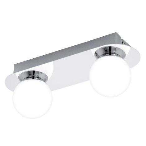 Eglo 94627 - LED koupelnové svítidlo MOSIANO 2xLED/3,3W/230V