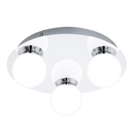 Eglo 94629 - LED koupelnové svítidlo MOSIANO 3xLED/3,3W/230V