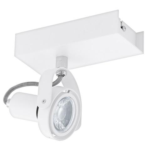 Eglo 94646 - LED Bodové svítidlo NOVORIO 1xGU10-LED/5W/230V