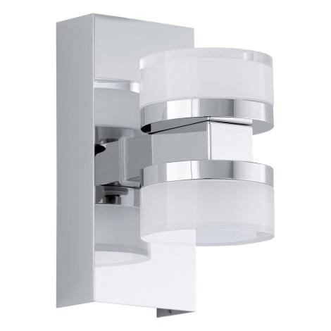 Eglo 94651 - LED koupelnové nástěnné svítidlo ROMENDO 2xLED/4,5W/230V