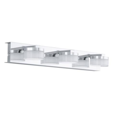 Eglo 94653 - LED koupelnové nástěnné svítidlo ROMENDO 3xLED/4,5W/230V