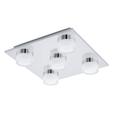 Eglo 94654 - LED koupelnové stropní svítidlo ROMENDO 5xLED/4,5W/230V