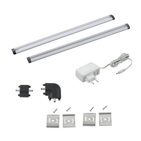 Eglo 94693 - LED Podlinkové osvětlení senzorové VENDRES LED/5W/230V