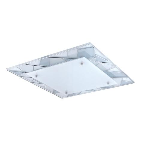 Eglo 94746 - LED stropní svítidlo PANCENTO 1 1xLED/16W/230V