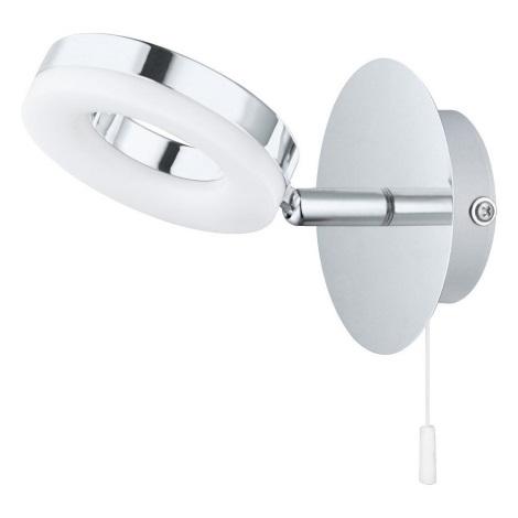 Eglo 94756 - LED koupelnové svítidlo GONARO 1xLED/3,8W/230V