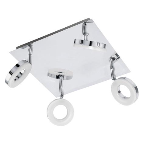 Eglo 94763 - LED koupelnové svítidlo GONARO 4xLED/3,8W/230V