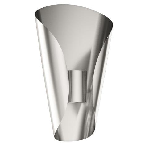 Eglo 94779 - LED venkovní svítidlo BOSARO 2xLED/2,5W/230V