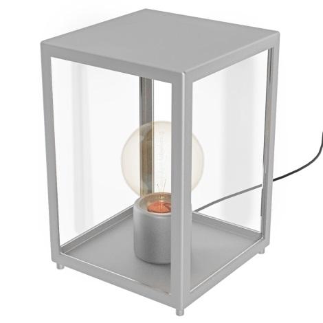 Eglo 94787 - Venkovní svítidlo ALAMONTE 1xE27/60W/230V