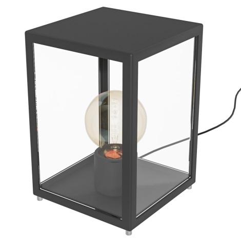 Eglo 94789 - Venkovní svítidlo ALAMONTE 1 1xE27/60W/230V