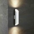 Eglo 94802 - LED Venkovní svítidlo AGOLADA 2xLED/3,7W/230V IP44
