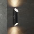 Eglo 94804 - LED venkovní svítidlo AGOLADA 2xLED/3,7W/230V IP44
