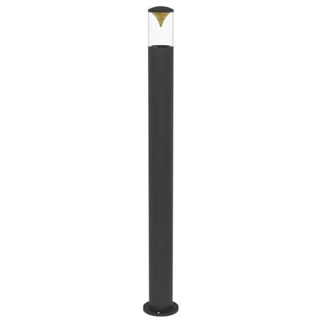 Eglo 94819 - Venkovní lampa PENALVA 1 1xLED/3,7W/230V
