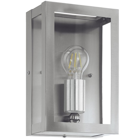 Eglo 94827 - Venkovní svítidlo ALAMONTE 1xE27/60W/230V