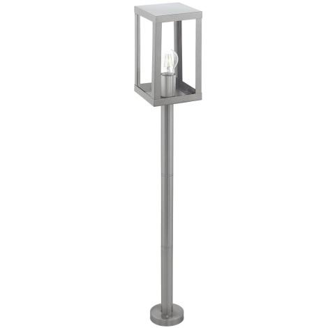 Eglo 94829 - Venkovní svítidlo ALAMONTE 1xE27/60W/230V