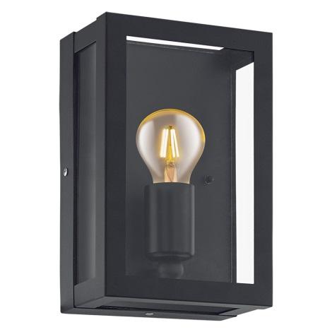 Eglo 94831 - Venkovní svítidlo ALAMONTE 1 1xE27/60W/230V