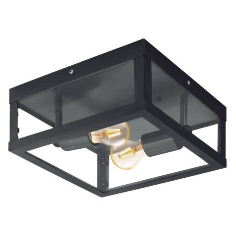 Eglo 94832 - Venkovní svítidlo ALAMONTE 1 2x60W