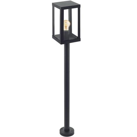 Eglo 94833 - Venkovní svítidlo ALAMONTE 1 1xE27/60W/230V
