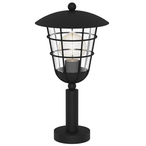 Eglo 94835 - Venkovní svítidlo PULFERO 1xE27/60W/230V