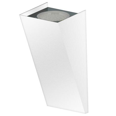 Eglo 94851 - LED venkovní svítidlo ZAMORANA 1xLED/3,7W/230V